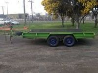 Custom Car Trailer  Colac