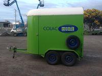 Custom Trailers  Colac
