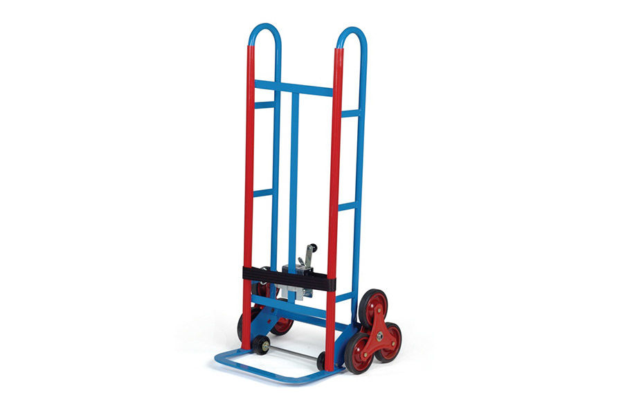 3 Wheel Trolley