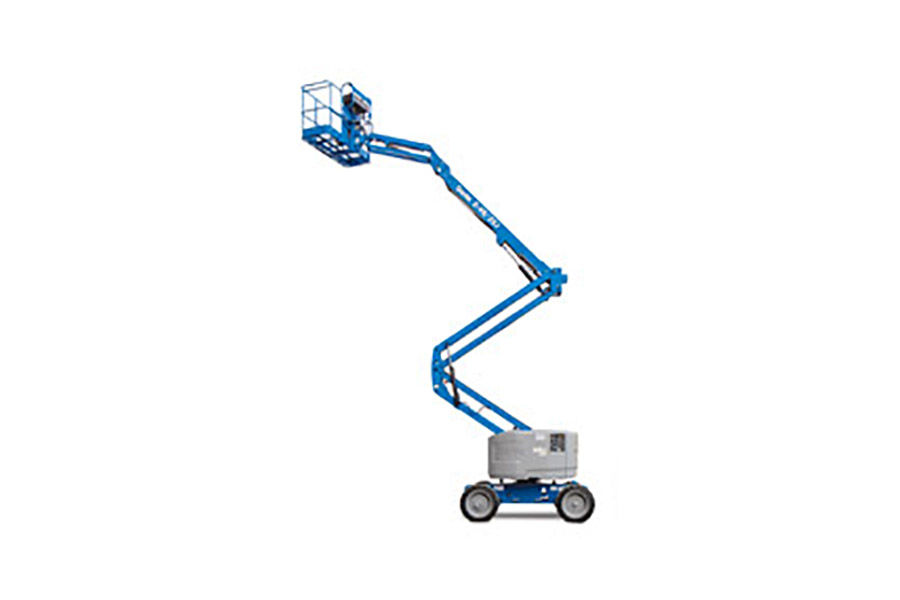 45' Rough Terrain Boom Lift