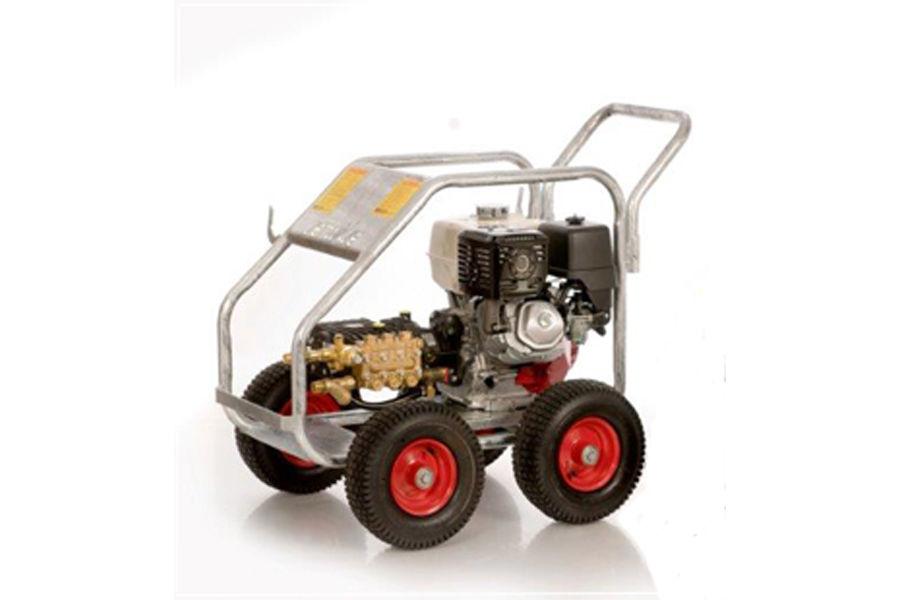 Large petrol Pressure Washer