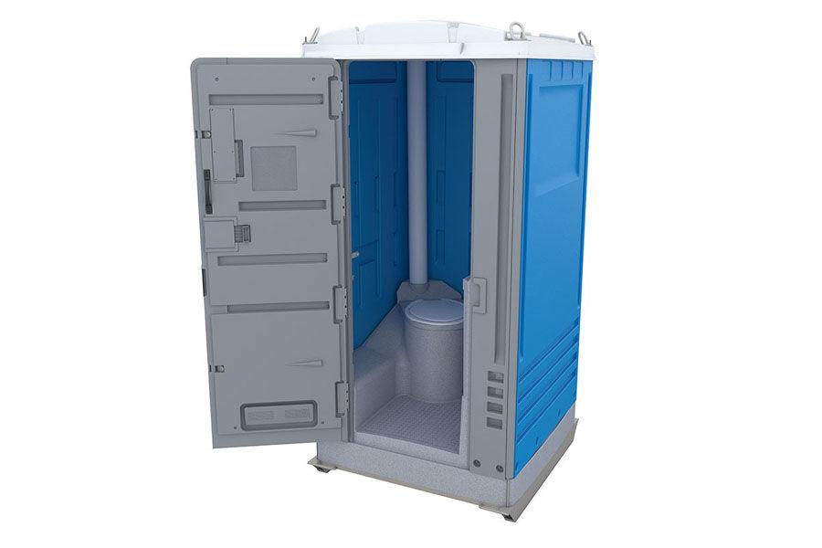 Party Toilet