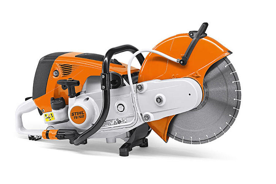 Stihl Demolition Saw 14+rdquo+ndash Diamond Blade