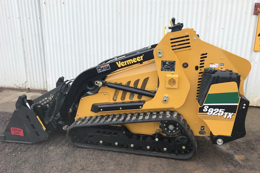 Vermeer Skid Steer Loader 15T