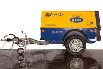 Air Compressor