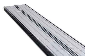 Plank - Aluminium