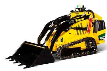 Skid Steer Loader .9T - Vermeer